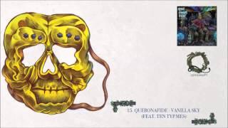 15. Quebonafide ft. Ten Typ Mes - Vanilla Sky (prod. Bob Air, Cuty Dj Klasyk)