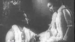 pahari sanyal..darshan huve tumhare..vidyapati.1934