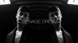 EDEN - Teenage Dream (Periscope Cover)