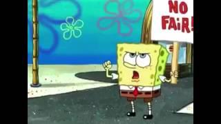 Feeling myself spongebob vine