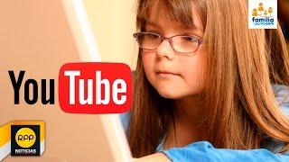 FamiliaPuntoCom: Youtube ¿Cómo bloquear contenido no apto para niños?│RPP