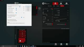 G27 settings on Assetto Corsa