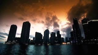 The best city in the world - Miami - for me and for my best friend