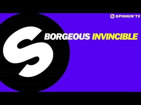 borgeous-invincible-kasveer