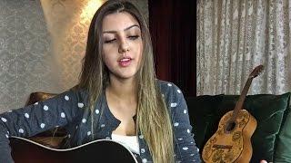 Sofia Oliveira - Cê Que Sabe (Versão Homenagem Cristiano Araújo)
