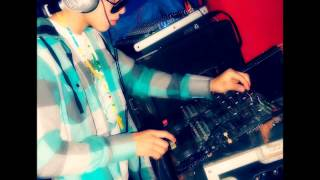 Dj NeNe Flow - Mix Reggaeton Antiguo ♪