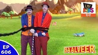 Baal Veer   बालवीर   Episode 606   Baalveer Saves The Children
