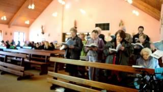 O Living Water ''LIVE'' Organist Nga Oliver 527 Hymn Lyrics + Chords
