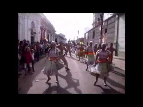CARNAVAL DE LA POESÍA 2012