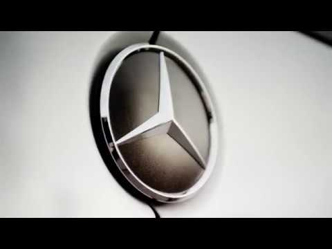 Teaser new Mercedes Sprinter