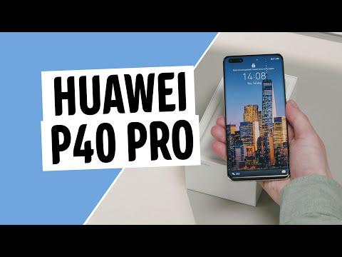 Huawei P40 Pro – det bedste kamera nogensinde?