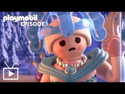 Die Flucht der Prinzessin | Playmobil