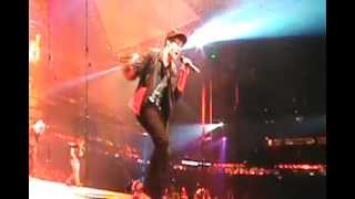 Big Time Rush - If I Ruled The World @ The Houston Rodeo