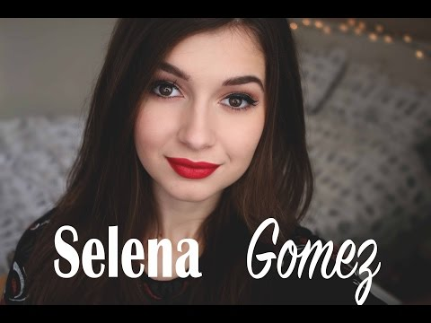 Selena Gomez Inspired Make-up