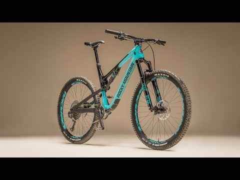 Rocky Mountain Thunderbolt Review - 2019 Bible of Bike Tests