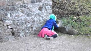 [Vocaloid Live Action] - * YoCos * - Rolling Girl