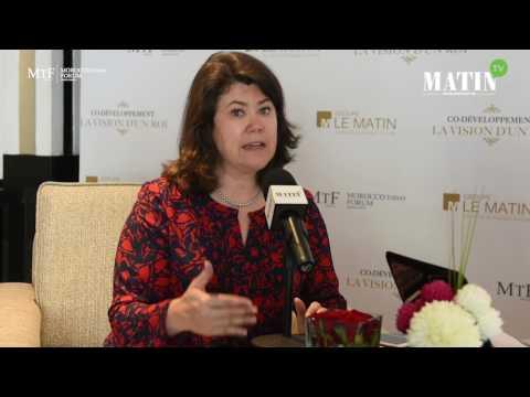 MTF 2017 : Entretien avec Julia Roig