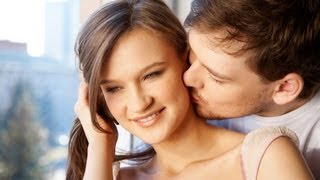 How to Kiss Your Lover's Neck | Kissing Tutorials