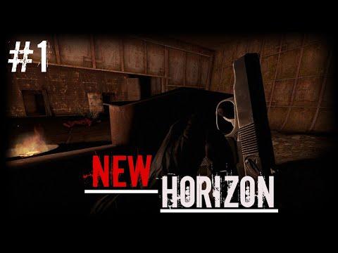 S.T.A.L.K.E.R New Horizon [DayZ]   Часть 1 (Долг)