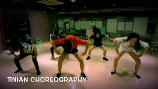 Drop that kitty - TY dolla sign ft. charli xcx and tinashe/Choreography by Tin Ian @L.D.G