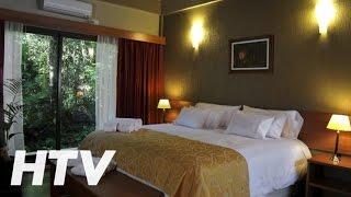 Yvy Hotel de Selva en Puerto Iguazú
