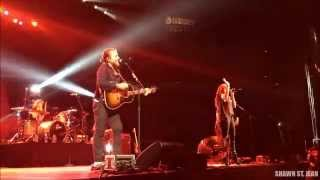 Gloriana - Trouble | Live at the Barclays Center