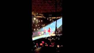 """Sammi Sanchez """"As Long As You Love Me"""" (Justin Bieber) Cover - Santiago, Chile"""