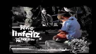 Niño infeliz   McChoi  ft Dre