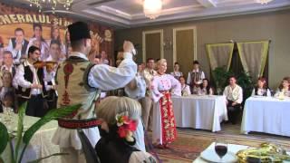Andrada Paul si Florin Ionas- Generalul - Canta muzica HD