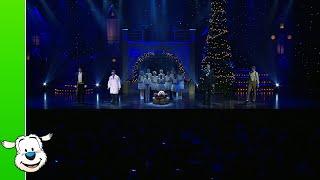 Samson & Gert - Kerst voor iedereen   Kerstshow 2015 - 2016