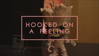 Hooked On A Feeling - Blue Swede Cover || SEDIF Day Twenty-Four