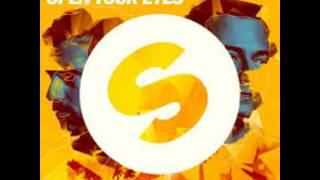 Sam Feldt & Hook N Sling - Open Your Eyes (Radio Edit)