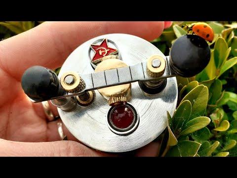 100% СЕКРЕТНЫЙ инструмент офицера СССР 2.0! (СЕКРЕТНЫЙ DIY) photo