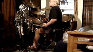 Ray's Drums For Love Rollercoaster By Ohio Players
