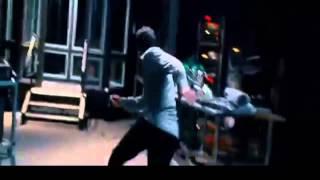 Peter Parker vs Harry Osborn (Skillet Monster)