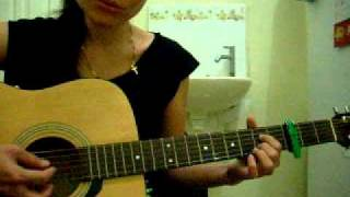 Once In A Very Blue Moon - Nanci Griffith (cover)