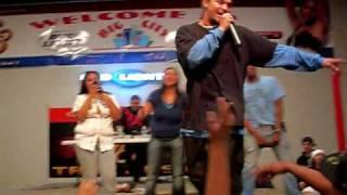 Bizzy Bone - Thugz Cry (Live) Farmington, NM