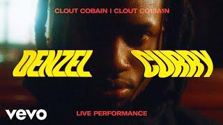 Denzel curry - Clout cobain
