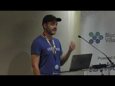 Hacking Cryptocurrencies