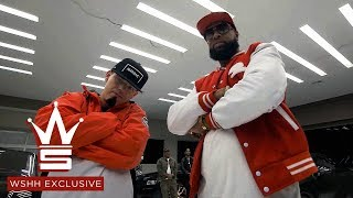 Slim Thug - R.I.P. Parking Lot (feat. Paul Wall)