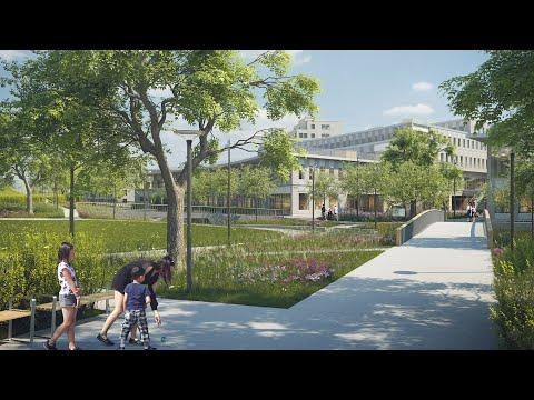 Webinar - om hållbar stadsutveckling med Albano som exempel