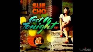 Sue Cho - Get It Boy (J-Trick Remix)