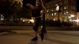 Mc Magic -Dancer|Alexis Ortiz