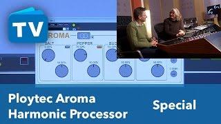 Ploytec Aroma Harmonic Processor Plug in