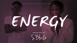 """Energy"" Ghana Afrobeat Instrumental | Stonebwoy x Shatta Wale Type Beat | Prod. by S'Bling"