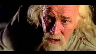 Richard Harris as George Adamson - To Walk With Lions