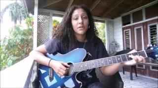 Alicia Keys- Diary (Cover)