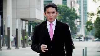 Gilberto Rivera Roldan Demo Reel 2015