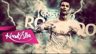 Cristiano Ronaldo-Manda Nudes (MC Bahea)