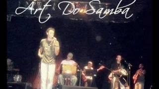 Art Do Samba - Morro de Saudade